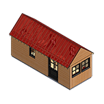Tiny house Hiru
